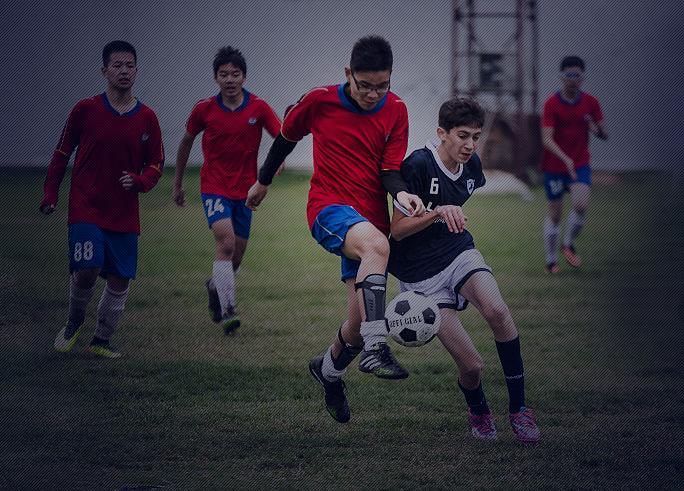 深圳市易前锋国际足球俱乐部