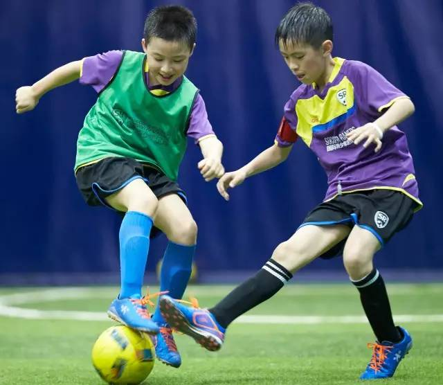 足球猎人国际青训俱乐部