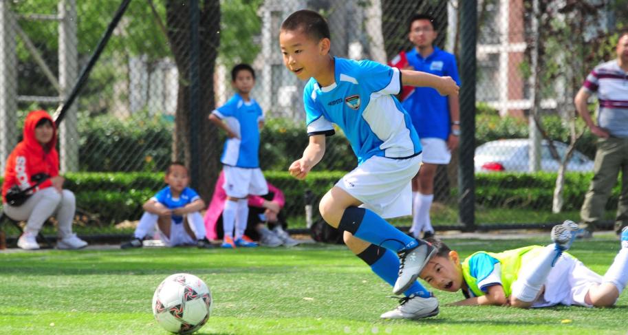 太空翼足球教育